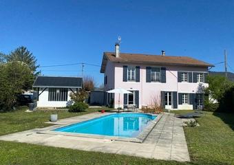 Vente Maison 8 pièces 240m² Coublevie (38500) - Photo 1