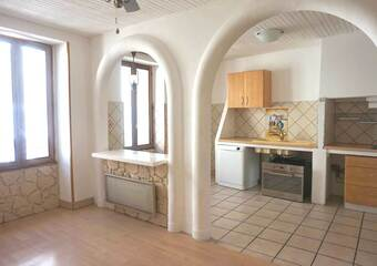 Vente Appartement 4 pièces 80m² Tullins (38210) - photo