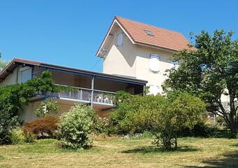 Vente Maison 10 pièces 250m² APPRIEU 38140 - photo