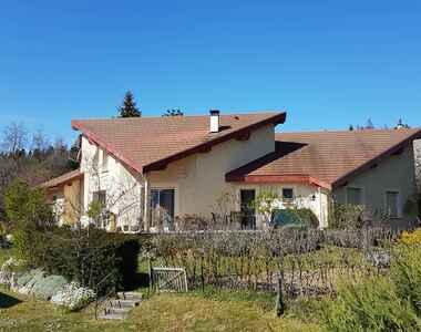 Vente Maison 6 pièces 165m² Miribel-les-Échelles (38380) - photo