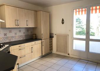 Vente Appartement 4 pièces 98m² Voiron (38500) - Photo 1