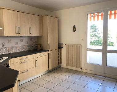 Vente Appartement 4 pièces 98m² Voiron (38500) - photo