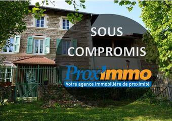 Vente Maison 6 pièces 125m² Gillonnay (38260) - Photo 1