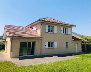 Vente Maison 5 pièces 120m² Voiron (38500) - photo