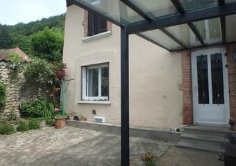 Vente Maison 4 pièces 100m² Apprieu (38140) - Photo 1