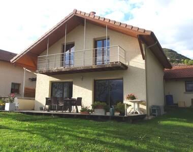 Location Maison 105m² Coublevie (38500) - photo