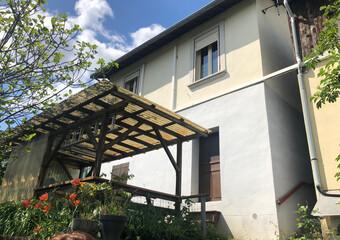 Vente Maison 4 pièces 75m² Voiron (38500) - Photo 1