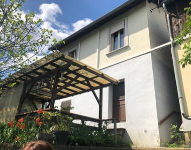 Vente Maison 4 pièces 75m² Voiron (38500) - photo