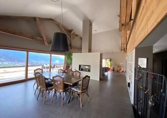 Vente Maison 7 pièces 345m² Voiron (38500) - Photo 1