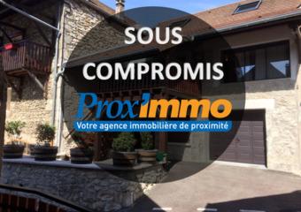 Vente Maison 3 pièces 95m² Miribel-les-Échelles (38380) - Photo 1