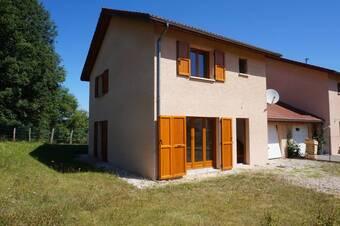 Vente Maison 4 pièces 98m² Montferrat (38620) - photo