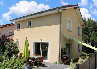 Vente Maison 6 pièces 118m² Voiron (38500) - Photo 1