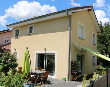 Vente Maison 6 pièces 118m² Voiron (38500) - photo