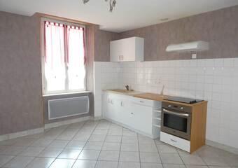 Vente Appartement 3 pièces 45m² Voiron (38500) - photo