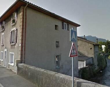 Location Appartement 4 pièces 85m² Moirans (38430) - photo