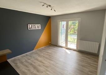 Location Appartement 2 pièces 33m² Grenoble (38000) - Photo 1
