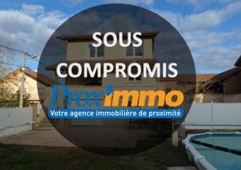 Vente Maison 5 pièces 92m² Brézins (38590) - photo