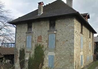 Vente Maison 10 pièces Tullins (38210) - photo