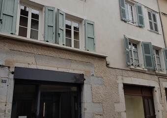 Vente Local commercial 2 pièces 35m² Tullins (38210) - Photo 1