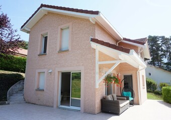Vente Maison 5 pièces 135m² Saint-Jean-de-Moirans (38430) - photo