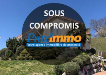 Vente Maison 5 pièces 135m² Saint-Cassien (38500) - photo
