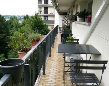 Vente Appartement 3 pièces 77m² Voiron (38500) - photo
