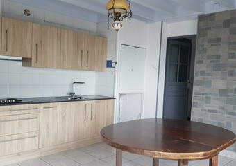 Location Appartement 3 pièces 80m² Coublevie (38500) - photo