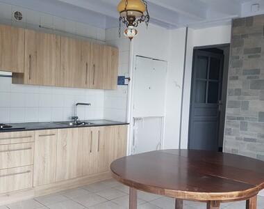 Location Appartement 3 pièces 80m² Coublevie (38500) - photo