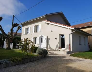 Vente Maison 5 pièces 109m² Voiron (38500) - photo