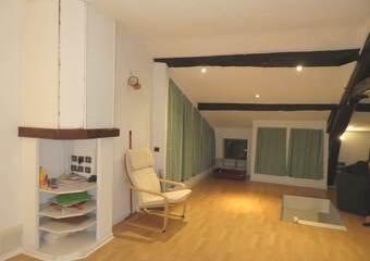 Vente Appartement 2 pièces 48m² Voiron (38500) - photo