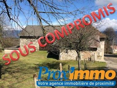 Vente Maison Miribel-les-Échelles (38380) - photo