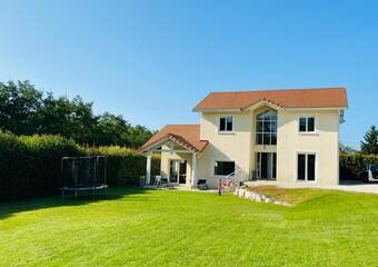 Vente Maison 5 pièces 140m² Saint-Blaise-du-Buis (38140) - Photo 1