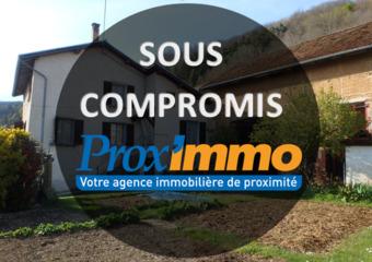 Vente Maison 8 pièces 132m² Apprieu (38140) - Photo 1