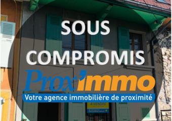 Vente Maison 4 pièces 63m² Saint-Laurent-du-Pont (38380) - Photo 1
