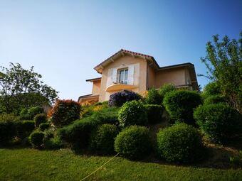 Vente Maison 6 pièces 155m² Saint-Jean-de-Moirans (38430) - Photo 1