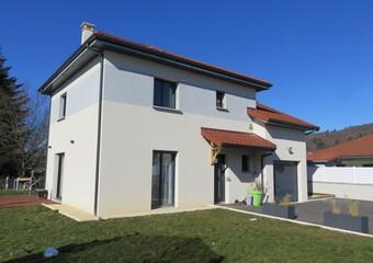 Vente Maison 6 pièces 117m² Colombe (38690) - photo