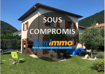 Vente Maison 5 pièces 101m² Voiron (38500) - Photo 1
