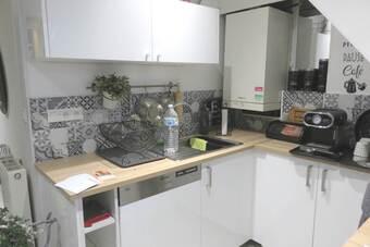 Vente Appartement 3 pièces 58m² La Buisse (38500) - Photo 1
