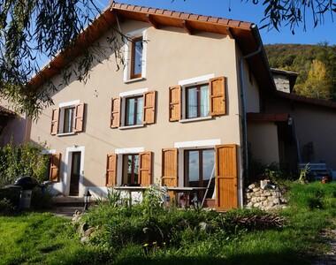 Vente Maison 5 pièces 117m² Voiron (38500) - photo