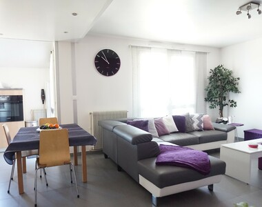 Vente Appartement 4 pièces 77m² La Buisse (38500) - photo
