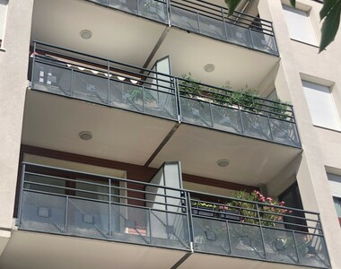 Vente Appartement 3 pièces 75m² Voiron (38500) - photo