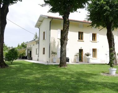 Vente Maison 11 pièces 350m² Tullins (38210) - photo