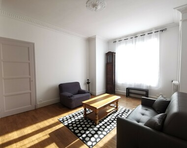 Location Appartement 3 pièces 80m² Grenoble (38000) - photo