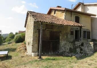 Vente Maison Saint-Nicolas-de-Macherin (38500) - photo