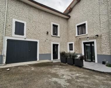 Location Appartement 2 pièces 36m² Saint-Étienne-de-Crossey (38960) - photo