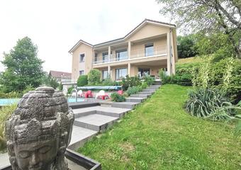 Location Maison 7 pièces 156m² Bilieu (38850) - Photo 1