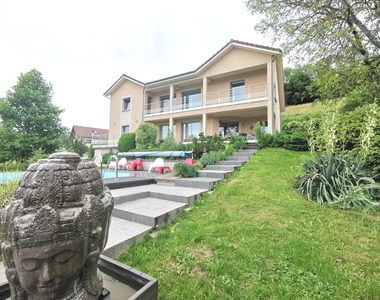 Location Maison 7 pièces 156m² Bilieu (38850) - photo