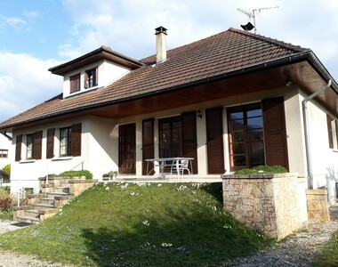 Vente Maison 6 pièces 141m² Coublevie (38500) - photo
