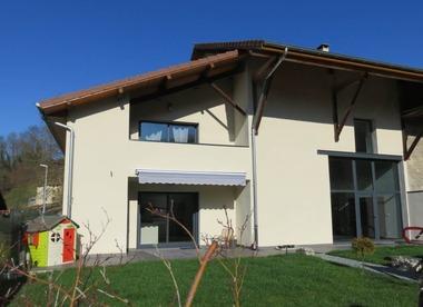 Vente Maison 6 pièces 169m² Réaumont (38140) - photo