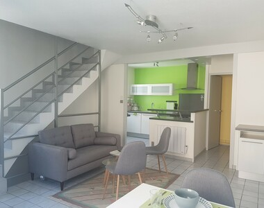 Location Appartement 3 pièces 61m² Moirans (38430) - photo